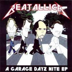 A Garage Dayz Nite - это первый, дебютный альбом группы Beatallica